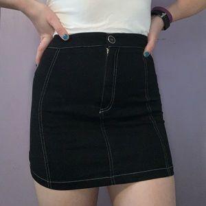 NWOT Forever 21 Mini Skirt